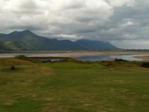 Golfen und Landschaft genießen: Golfclub Dooks