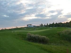 Golf in Green Hill: Hier kann das  Kurzspiel perfektioniert werden