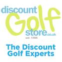 DiscountGolfStore(logo)
